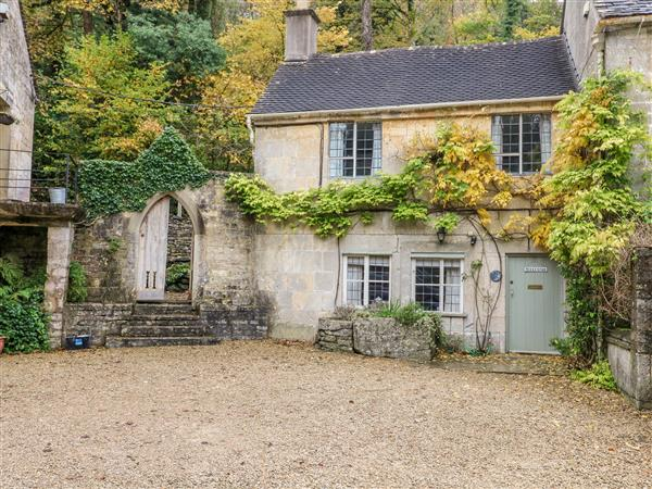 October Cottage in Gloucestershire