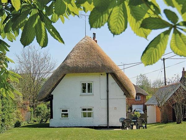 October Cottage, Wiltshire