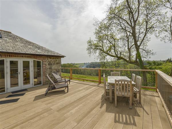 Ogbeare Barn Cottage, Cornwall