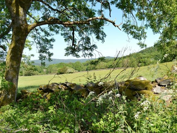 Old Barn Holidays - The Mistal in Cumbria