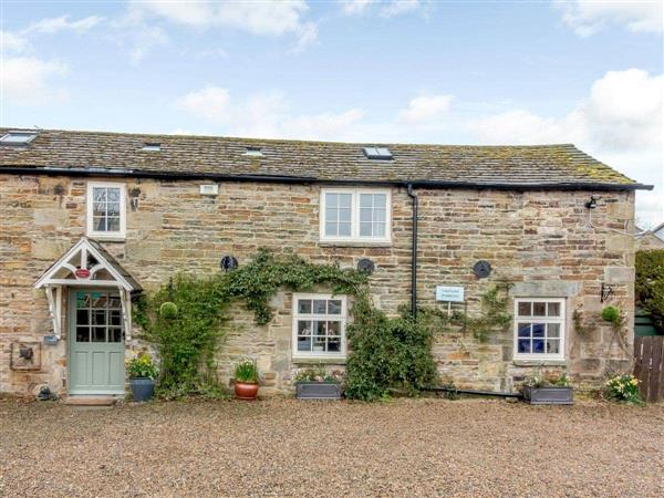 Old Brewery Cottage in Northumberland