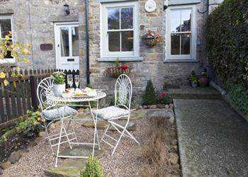 Old Cartmel Cottage in North Yorkshire
