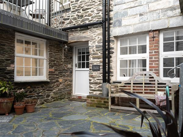 Old Cobblers in Cornwall