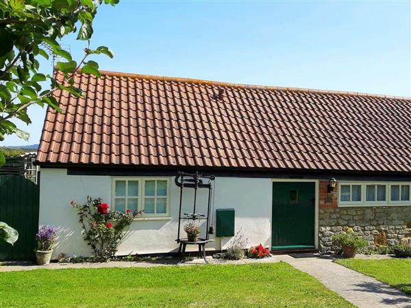 Old Dairy Cottage in Dorset