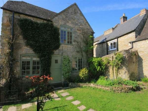 Old Forge Cottage in Stow on the Wold, Gloucestershire