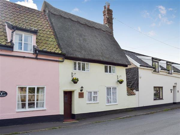 Old Maltsters Arms Cottage in Norfolk