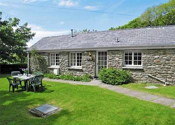 Old Mill Cottage from Cottages 4 You