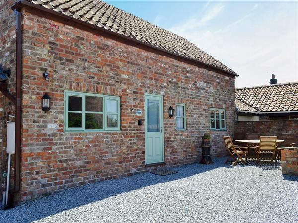 Old Mill Cottages - Mill Stone Cottage in East Riding of Yorkshire