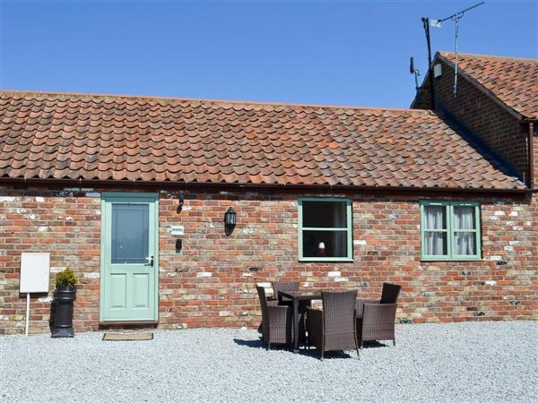 Old Mill Cottages - The Granary in East Riding of Yorkshire