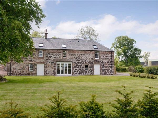Old Montrose - The Stables, Angus