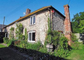 Old Post Office Cottage in East Sussex