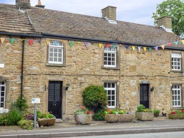 Old Post Office from Sykes Holiday Cottages