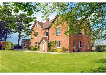 Old Queens Manor in Avon