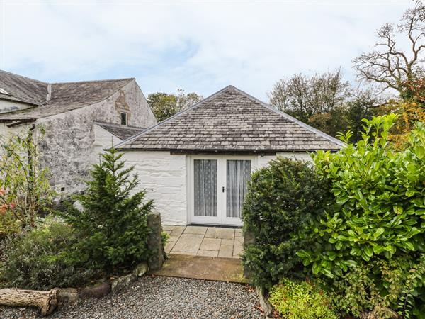 Old Sawmill Cottage in Kirkcudbrightshire