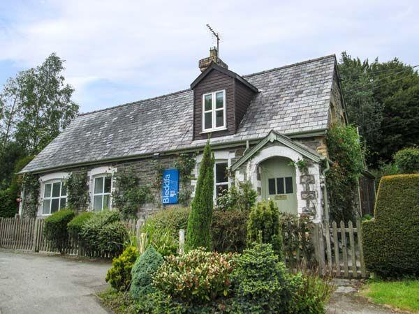 Old School House in Powys