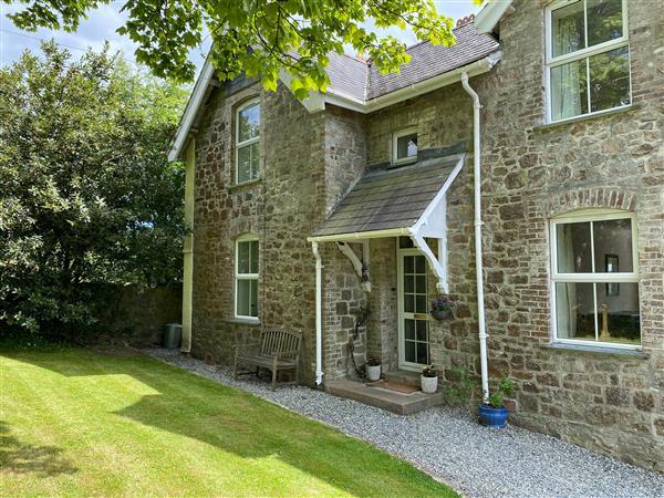 Old School House, Shaugh Prior near Plympton