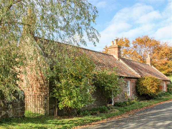 Old Smiddy Cottage in East Lothian