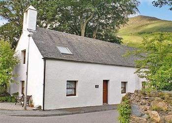 Old Stable Cottage in Argyll