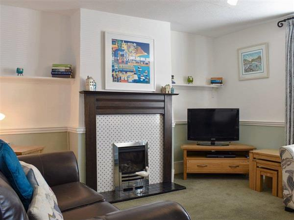 Old Town Cottage, Sidmouth