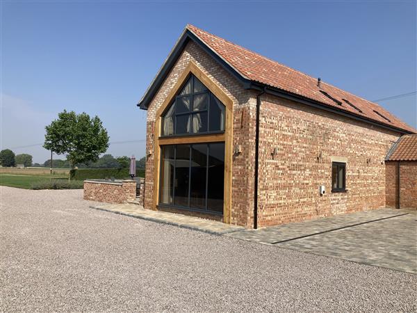 Old Willow Barn, Kirton