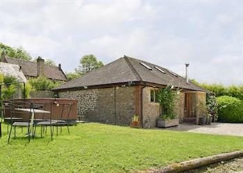 Oldcastle Cottages - Hot Tub Cottage in Herefordshire