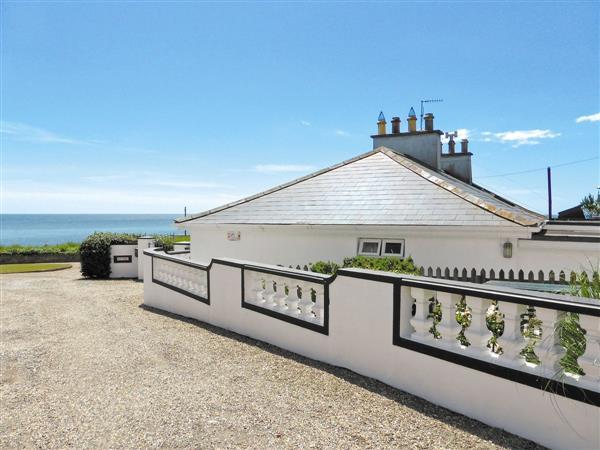 Olinda Coastal Cottages - Heron in Wexford