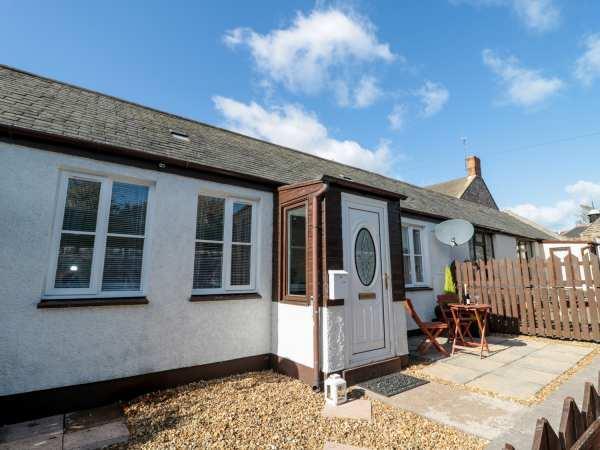Olivdan cottage in Northumberland