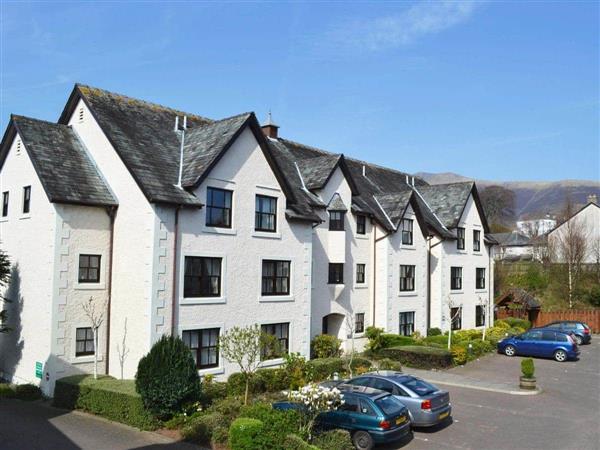 Olivet - Hewetson Court in Cumbria