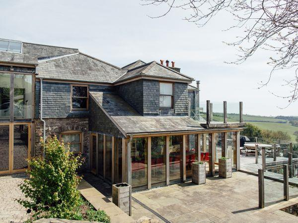 Oliveta House from Sykes Holiday Cottages