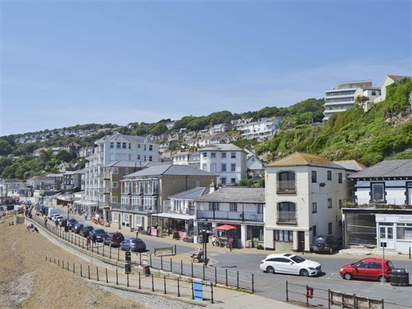 On the Beach, Ventnor, Isle Of Wight