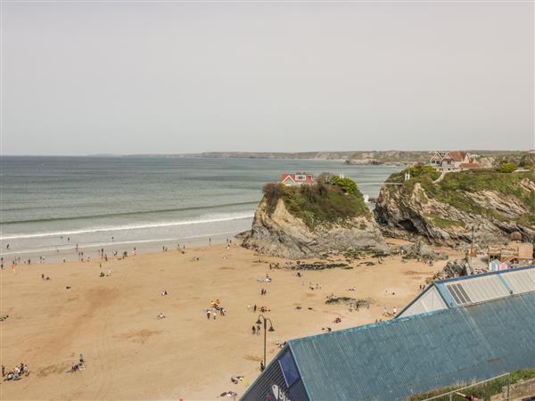 Onshore 7 in Cornwall
