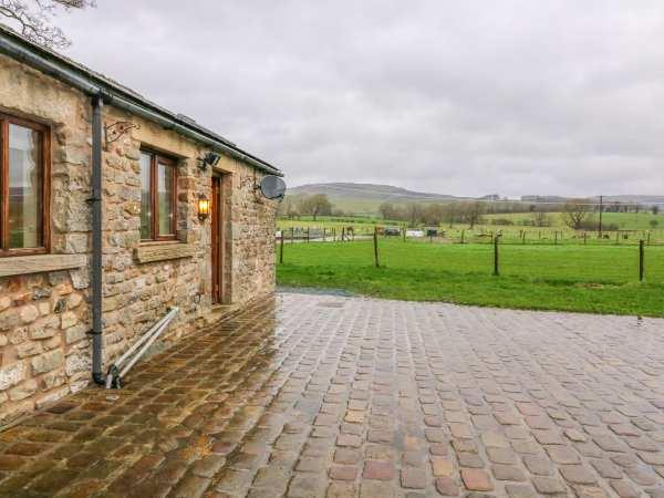 Orcaber Farm Retreat in North Yorkshire