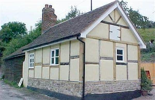 Orchard Bank Cottage in Gloucestershire