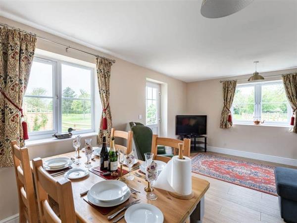 Orchard Barns, Lower Wick, near Dursley, Gloucestershire