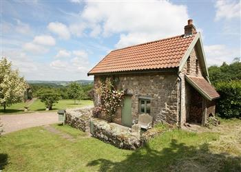 Orchard Cottage (Monmouthshire) in Gwent