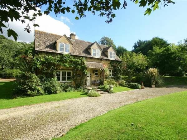 Orchard Cottage. in Gloucestershire