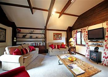 Orchard Cottage in Kent