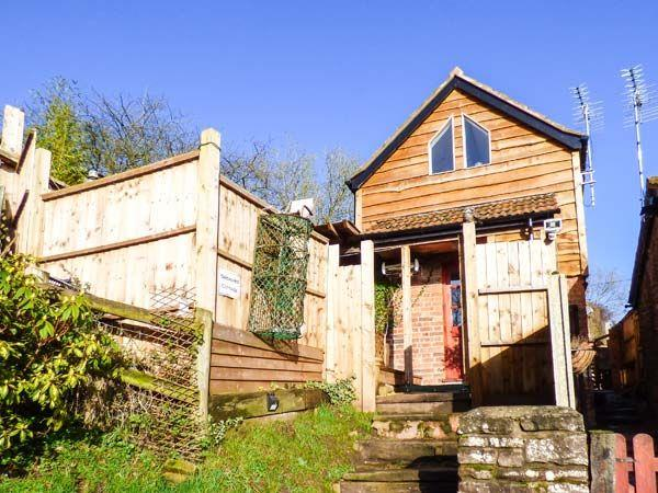 Orchard Cottage in Gloucestershire
