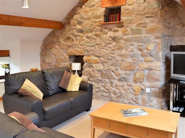 Orchard Cottage in Cumbria