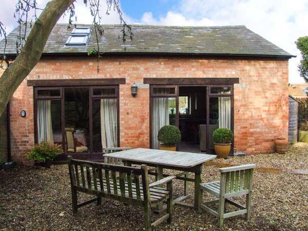 Orchard Cottage in Warwickshire