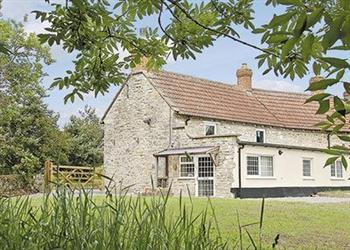Orchard Cottage in Somerset