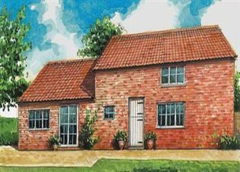 Orchard Cottages - The Granary in Cleveland