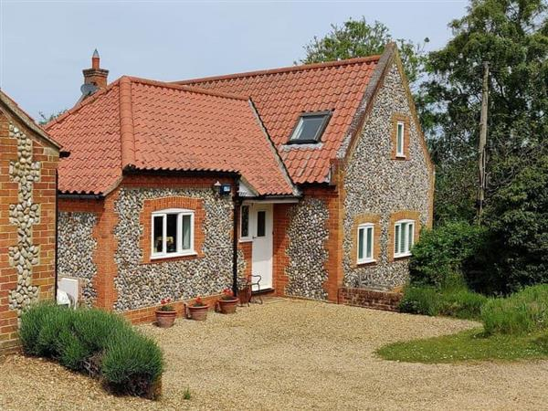 Orchard House, Walsingham