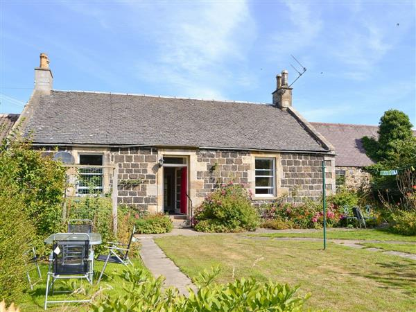 Orchardfield Farm Cottage in West Lothian