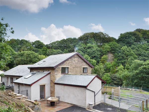 Oriels Retreat in Lancashire