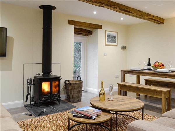 Ormathwaite Farm Cottages - Tarn Rigg Cottage in Cumbria
