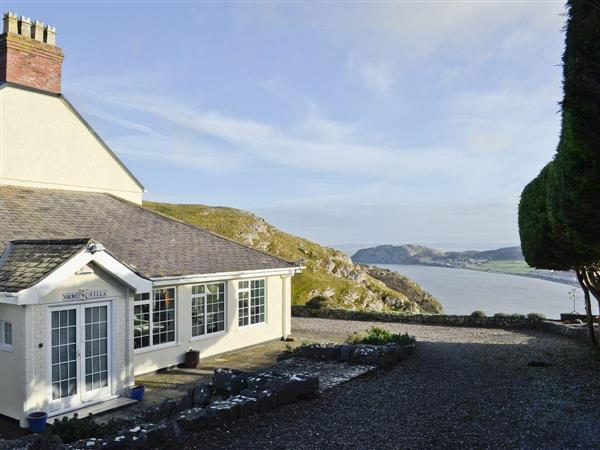 Orme Villa from Cottages 4 You