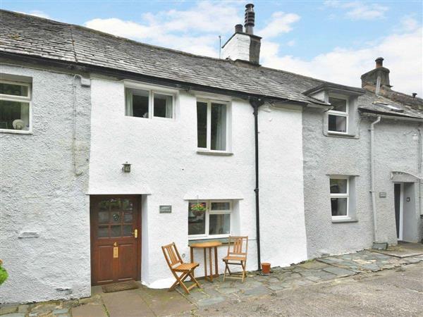 Osprey Cottage in Cumbria