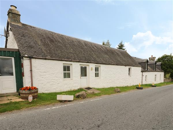 Osprey Cottage in Laggan, Inverness-Shire