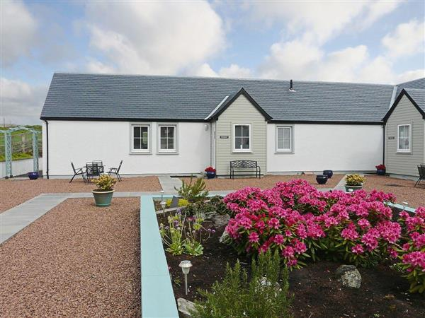 Osprey Hideaways - Buzzard Cottage in Stirlingshire